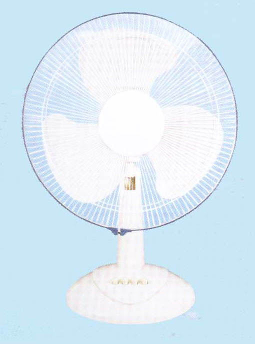 desktop electric fan