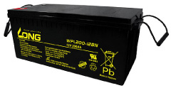 long life seal lead acid battery